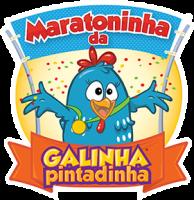 Maratoninha da Galinha Pintadinha 2015